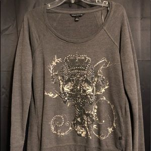 Sweaters - 3 for $10! Rock and Republic Sweatshirt Size Small